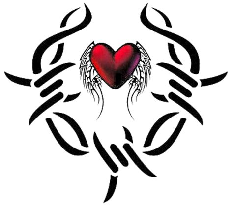 tattoo png download heart tattoos download png best png images