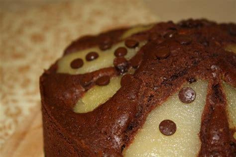 birne schoko kuchen rezept f 252 r birnen schoko kuchen