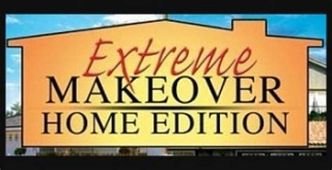 extreme makeover home edition extreme makeover home edition season 6 air dates cou