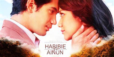 film cinta sejati kisah cinta sejati habibie ainun manis dan penuh