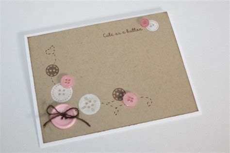 Stylish Handmade Cards - stylish handmade cards for friends collection trendy