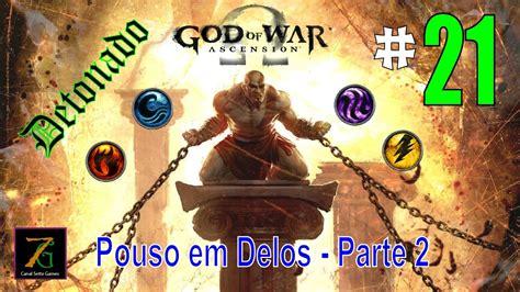 doodle god 2 detonado portugues god of war ascension detonado 21 pouso em delos