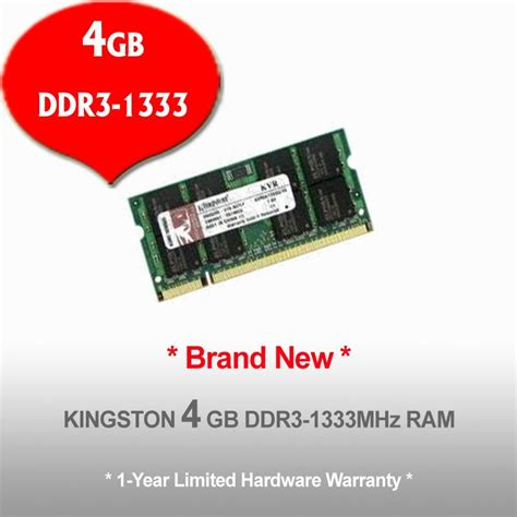 Ram Laptop 4gb Malaysia kingston 4gb ddr3 1333 laptop note end 2 11 2018 1 25 am