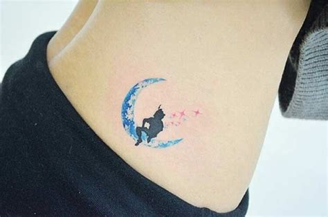 25 disney tattoos that are beyond disney
