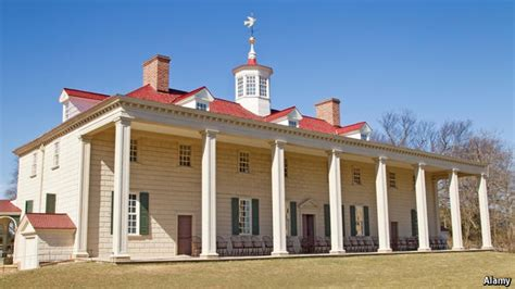 Gwu Mba Reviews by The Spectre Of Slavery Haunts George Washington S House