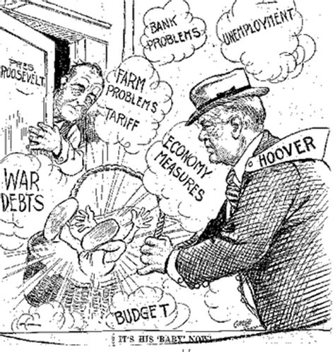 political october 29 1929 the great depression