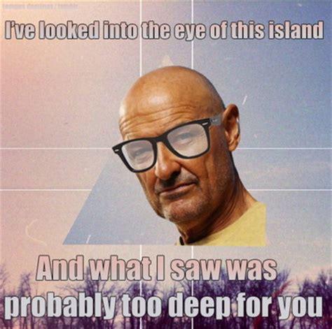 Lost Meme - rewatch lost 1 7 the moth geekynews