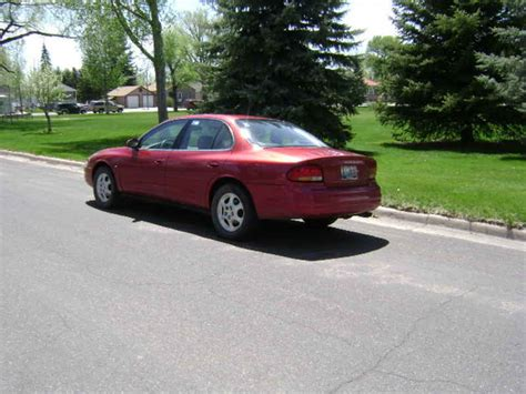 how cars run 1999 oldsmobile intrigue parking system 1999 oldsmobile intrigue gl 06415 at alpine motors