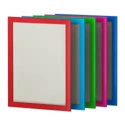 colored picture frames nyttja frame 11 190 x15 190 quot ikea