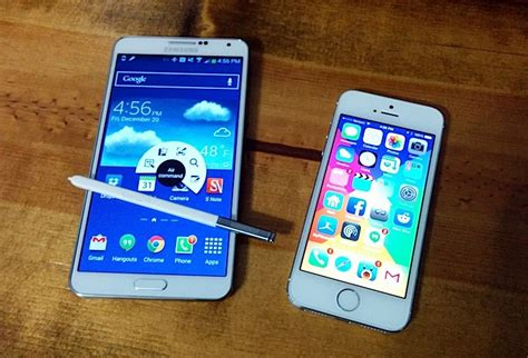 Iphone 7 7 Plus Verus Frame Clear T Kode Df2001 iphone 6 vs samsung galaxy note 3 what we so far