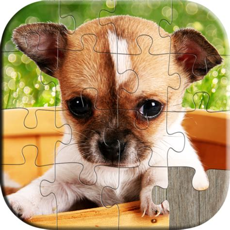 puppy puzzle and puppy puzzles for free trial edition and