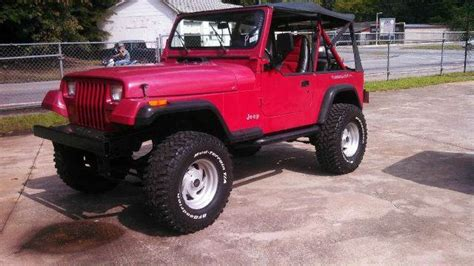 1991 Jeep Wrangler Top 1991 Jeep Wrangler S Soft Top In Sc All Brand