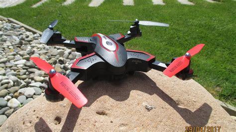 Syma X56w syma x56w review flight