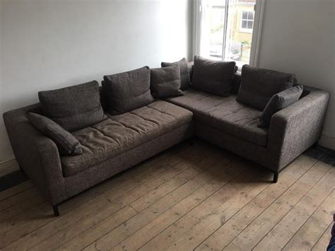 really big couch very large sofas 15 best of very large sofas thesofa