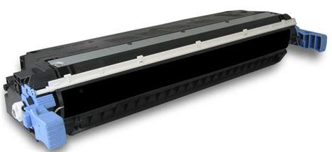 Toner Q6460a hp q6460a black toner reliable service on q6460a toner