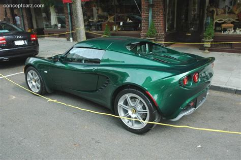 auction results and data for 2005 lotus elise