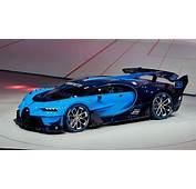 New 2016 Bugatti Chiron  Steel Horse Autocar Magazine