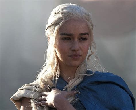 daenerys targaryen hair styles hairstyles from the quot game of thrones quot tv series 2018