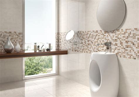 brown bathroom wall tiles mosaic cream and brown bathroom wall tiles ream