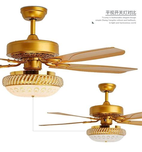 china manufacturers home decor crystal ceiling light buy aliexpress com buy luxury decorative crystal ceiling fan