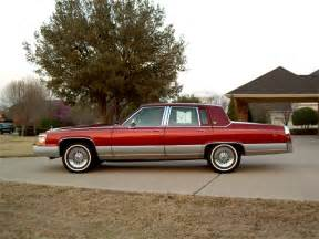 92 Cadillac Fleetwood Brougham Document Moved