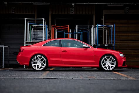 21 inch audi wheels b8 8t audi rs5 on 21 inch concave wheels