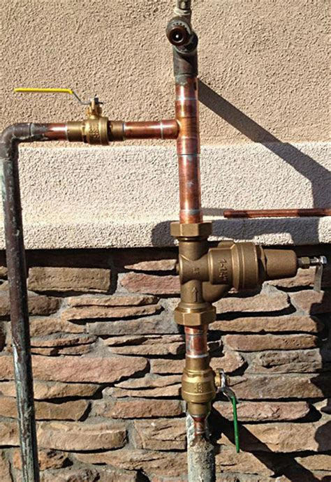 Running Gas Line For Fireplace by Gas Line Installation Repair In Tracy Ca Plumbing