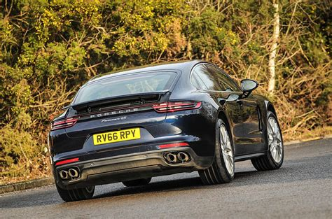 What Oil For Porsche Panamera by 2017 Porsche Panamera 4s Diesel Uk Drive Review Autocar