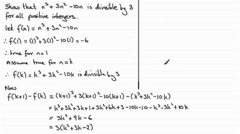 principle of mathematical induction divisibility worksheets on mathematical induction mathematical induction for class 11 ncert solutions