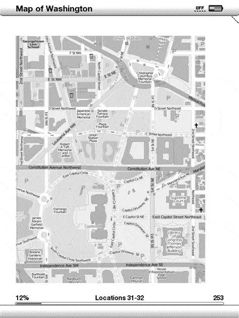 New map books available in Kindle, Epub | The Digital Reader