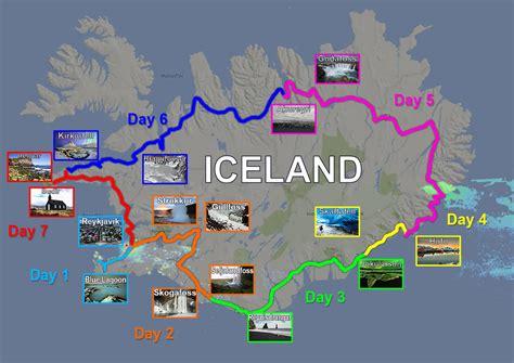 northern lights iceland map iceland photography adventure jason weingart