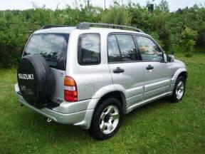 Suzuki Grand Vitara 2000 Problems 2000 Suzuki Grand Vitara Photos 2 5 Gasoline Automatic