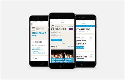 Mobile Calendar Umc Calendar App Nashville Marketing Firm Horton