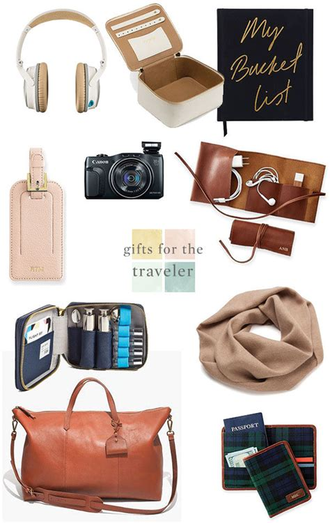 holiday guide gifts for the traveler oh i design studio