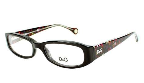 new authentic dolce gabbana d g black fashion optical