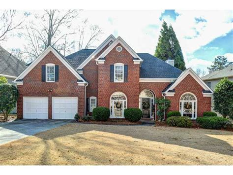 Marietta Ga Houses For Sale by Homes For Sale Carriage Oaks Subdivision Marietta