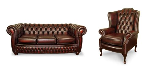 chamberlain sofa leather chesterfield sofas suites traditional classic