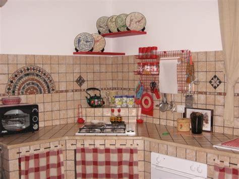 tende per cucina in muratura impresa edile la porta costruzioni stile nell