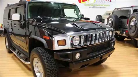 new h2 hummer for sale 2004 hummer h2 for sale leather like new with only 3 725