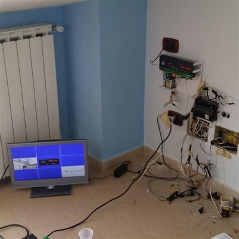 impianto videosorveglianza casa preventivo allarmi e impianti di sicurezza