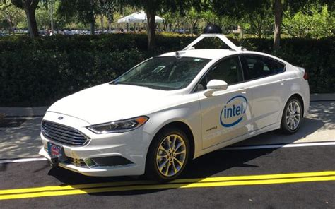 7 Reasons Not To Drive A Big Car by Intel Finds Seven Trillion Reasons To Build Self Driving