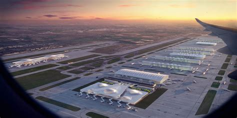 Best Architecture Firms In The World by Airport Expansion And Redesign Heathrow Vs Gatwick