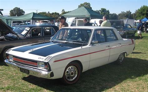Gordyn Blackout Yta 4 vg valiant pacer the better aussie six shannons club