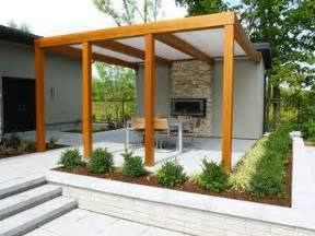 Modern Pergola Designs by Design Fireplaces And Pictures On Pinterest