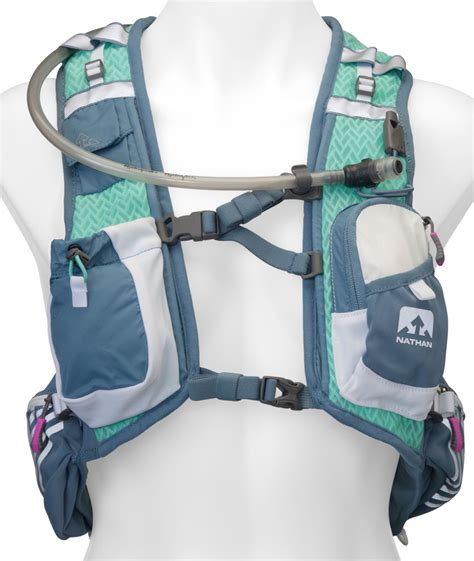 hydration vest s nathan sports vaporshadow womens 2l hydration vest