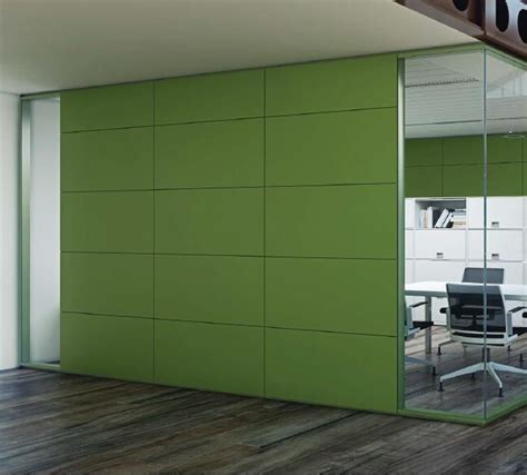 glass partition design fashion design office glass partition