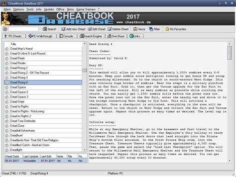 database creator software ronan elektron cheatbox database terbaru version