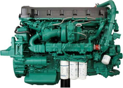 cell   volvo  heavy duty diesel engine cell chalmers