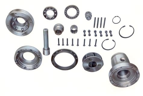 Sparepart R image gallery spare parts