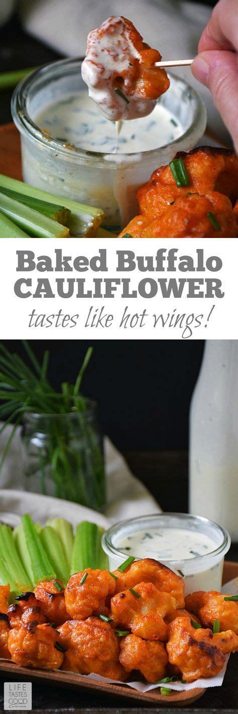 Hotforfood Buffalo Cauliflower by Best 20 Buffalo Cauliflower Bites Ideas On Pinterest